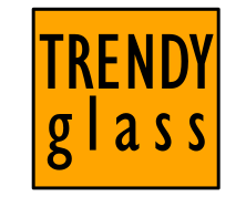 Trendy glass