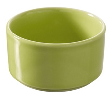 Miska zelená Cook and Play pr. 6,5 cm, 60 ml