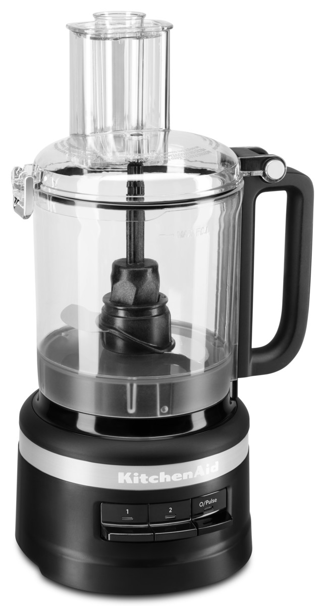 Kitchenaid food processor 5KFP0919EBM čierna