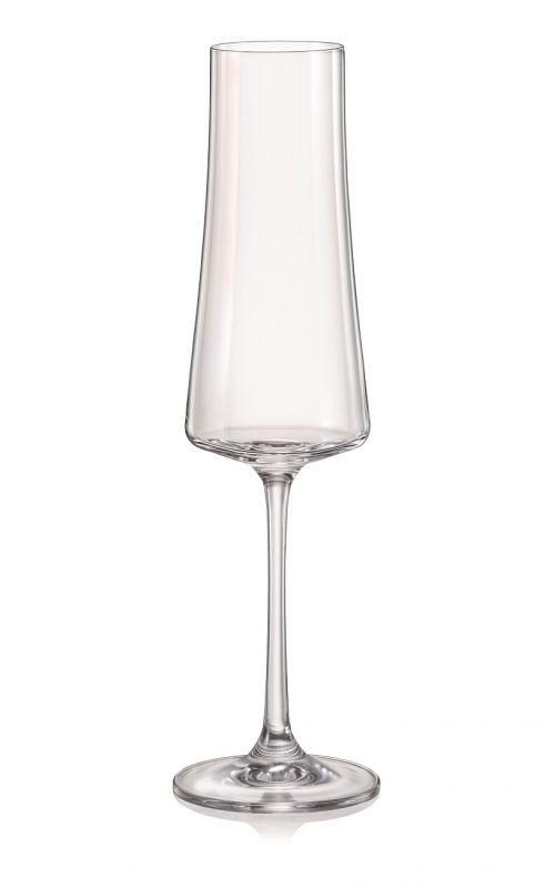 Champagne flute 210 ml XTRA