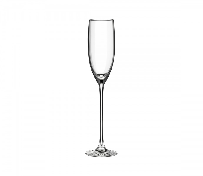 Champagne flute SELECT 180 ml